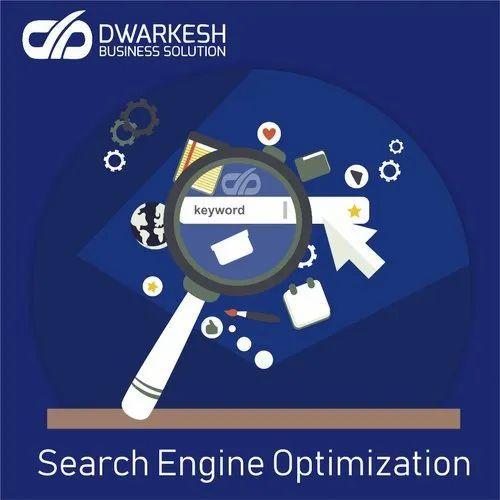 Promotion  Digital Seo Search Engine Optimization (SEO