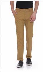 Van Heusen Khaki Trousers