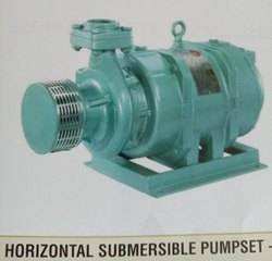 Horizontal Monoblock Pump