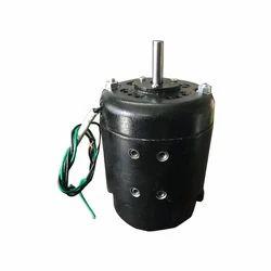 Single Phase 50-150 W FHP Motor, 100-200 V