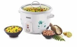 1000 W 2.8 L USHA Multi Cooker