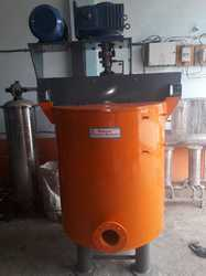 Automatic Ball Mill Machine