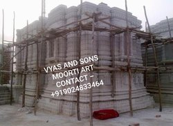 Marble Mandir Construction Services