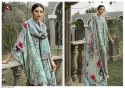 Pakistani Digital Embroiderd Work Suits
