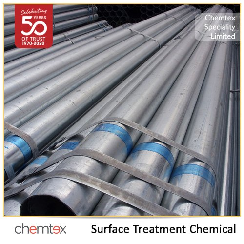 Metal Treatment Chemicals - Metal Finishing Chemicals Manufacturer