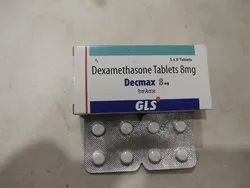 Dexamethasone Tablets 8 Mg