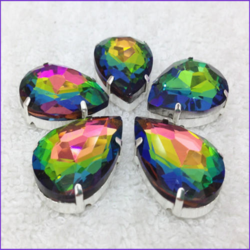 Rainbow Gemstone | SS Gems Forever | Manufacturer in Haldiyon Ka