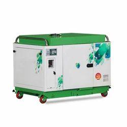 5 KVA Diesel Greaves Generator