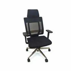 Mesh High Back Executive Staff Chair