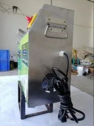Sugarcane Juice Extraction Machine