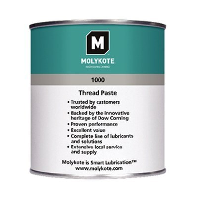 Molykote 1000 Solid Lubricant