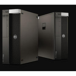 Xeon1600 Dell Refurbished T3610 Workstation, Memory Size: 32Gb, Model Name/Number: T-3610
