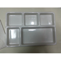 Polycarbonate Tray