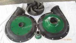 Pemo Type Pump Impeller & Spares