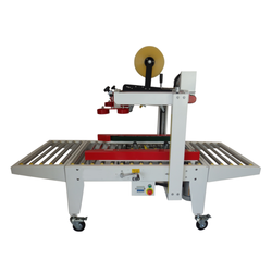 Semi Automatic Carton Sealer Machines