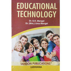 ETT Educational Technology Book