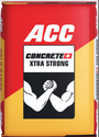 Acc Concrete Plus Xtra Strong Cement