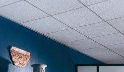 Mineral Fibre Ceiling