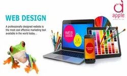 Website Basic Business Site Web Graphic Design Services