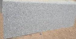 Thick Slab White Granite Slabs, Thickness: 18 mm