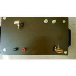 Primary Current Injection Test Equipment - 2000A