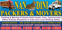 Nandini Packers & Movers Transport