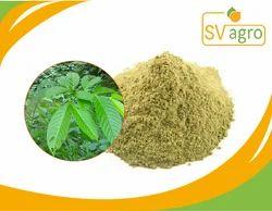 2% Banaba Leaf Extract
