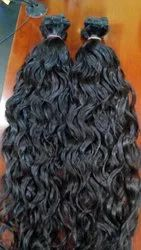 100% Raw Indian Human Thick Wavy Hair Whole Sale Hair King Review