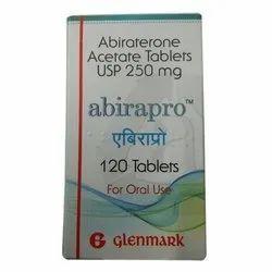 Abiraterone Abirapro 250Mg Tablets