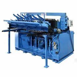 Wire Mesh Welding Machine