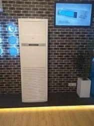 Haier 3.0 Ton Inverter Tower AC R410