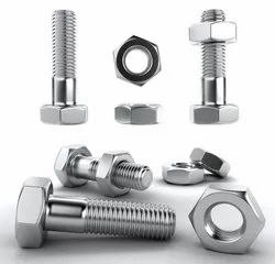 Stainless Steel 304 Hex Bolts
