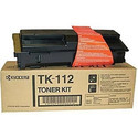 KYOCERA-Strategic Kyocera Tk-112 Black Toner