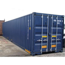 20 Feet Freight Shipping Container at Rs 90000 /piece | Freight