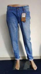 Mens Simple Jeans, Waist Size: 28, 30, 32, 34