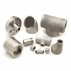 stainless steel butt weld fittings