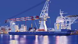 Cranes and Hoists AC Drive Repair