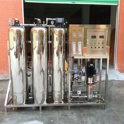 RO Water Filter Plant