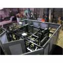 Machine Enclosures