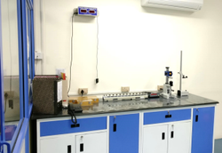 Mechanical Instrument Calibration Service