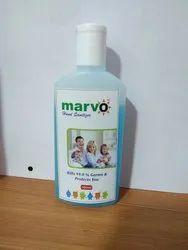 Marvo Hand Sanitizer