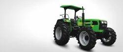Indo Farm 3048 DI 4WD, 50 hp Tractor, 1400 kg