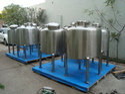 Micro Breweries & Perfume Tank