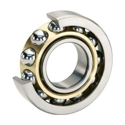 SS Single Row Angular Contact Ball Bearings