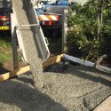 M45 Grade Ready Mix Concrete, Packaging Size: 6 Cubic Meter