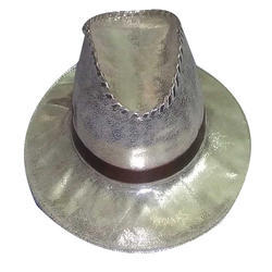 Leather Hat For Mens