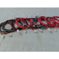 Top Limit Section Wire Harness