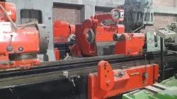 CYLINDRICAL GRINDER TOS BUT 63X3000