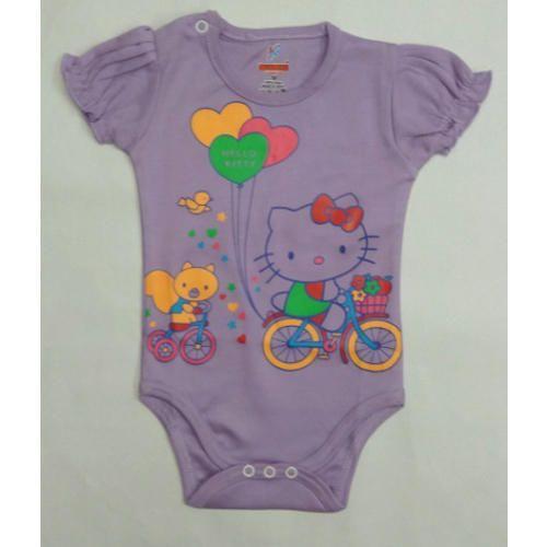 Cotton Printed Trendy Infant Clothes c05057a8c3