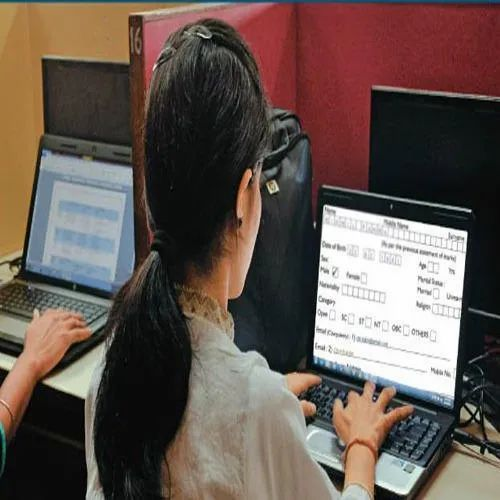 11 Months Data Entry Online Form Filling Services, Service Provider